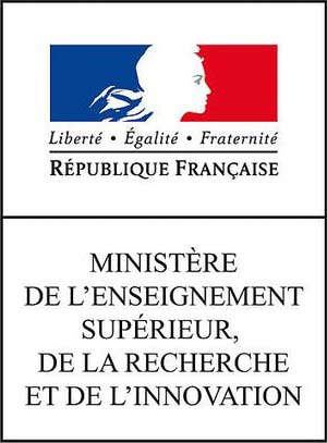 Ministere ES R I