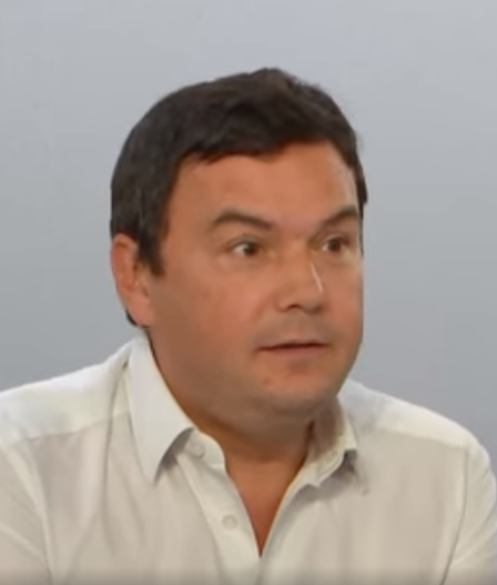 Thomas Piketty 2019